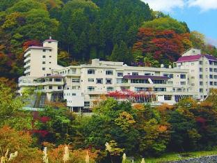Hotel Kurobe Асахи