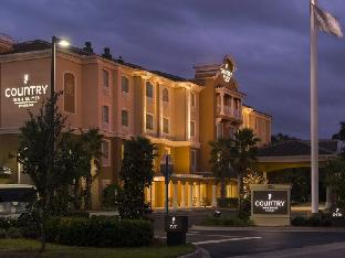 Country Inns & Suites Hotel in ➦ Port Orange (FL) ➦ accepts PayPal