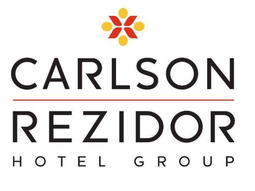 ➦  Carlson Rezidor Hotel Group    (Pennsylvania) customer rating
