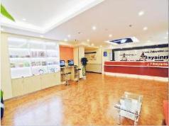7 Days Inn Taidong Walking Street Central, Qingdao