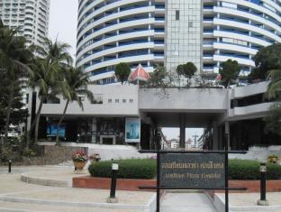 Apartment Alex Group Jomtien Plaza Condotel - Pattaya