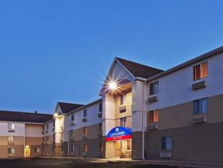 Candlewood Suites Wichita Northeast Hotel