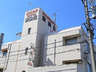 ビジネスホテル 安楽荘