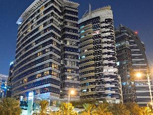 Hilton Dubai Creek PayPal Hotel Dubai