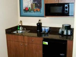 Holiday Inn Express Hotel & Suites Wilmington-University Ctr Wilmington (NC) - Suite Room