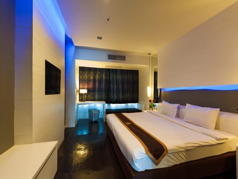 Khon Kaen Hotel,โรงแรมขอนแก่น