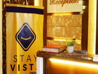 Stay Vista Rooms Near Marine Drive