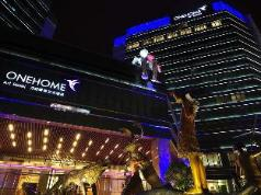 Onehome Art Hotel, Shanghai