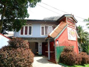 Mahagedara Holiday Home