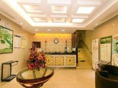 GreenTree Alliance Xiamen Jimei Guankou Avenue Anren Avenue Hotel, Xiamen
