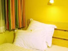 7 Days Inn Changde Fu Rong Plaza Branch, Changde