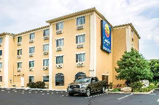 Comfort Inn and Suites WilkesBarre