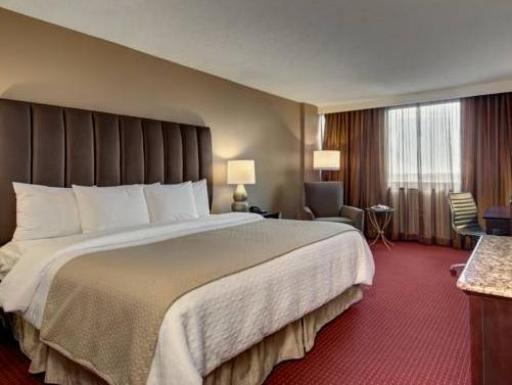 Embassy Suites by Hilton West Palm Beach Central hotel accepts paypal in West Palm Beach (FL)