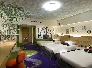 东京湾希尔顿酒店 image