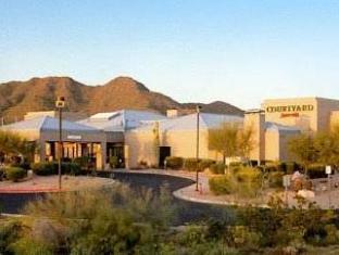 expedia Courtyard Scottsdale at Mayo Clinic
