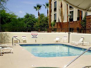hotels.com SpringHill Suites Phoenix Tempe Airport