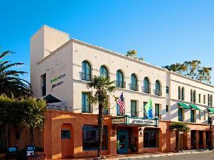 Booking Now ! Holiday Inn Express Santa Barbara