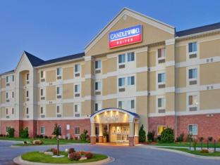 Candlewood Suites Springfield Hotel