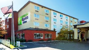 Reviews Holiday Inn Express Hotel & Suites North Seattle - Shoreline