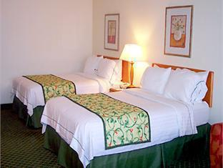 Fairfield Inn Vicksburg Hotel Vicksburg (MS) - Guest Room