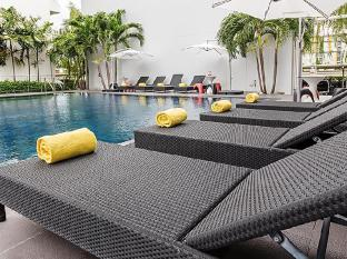 iSanook Airport Residence - Samut Prakan
