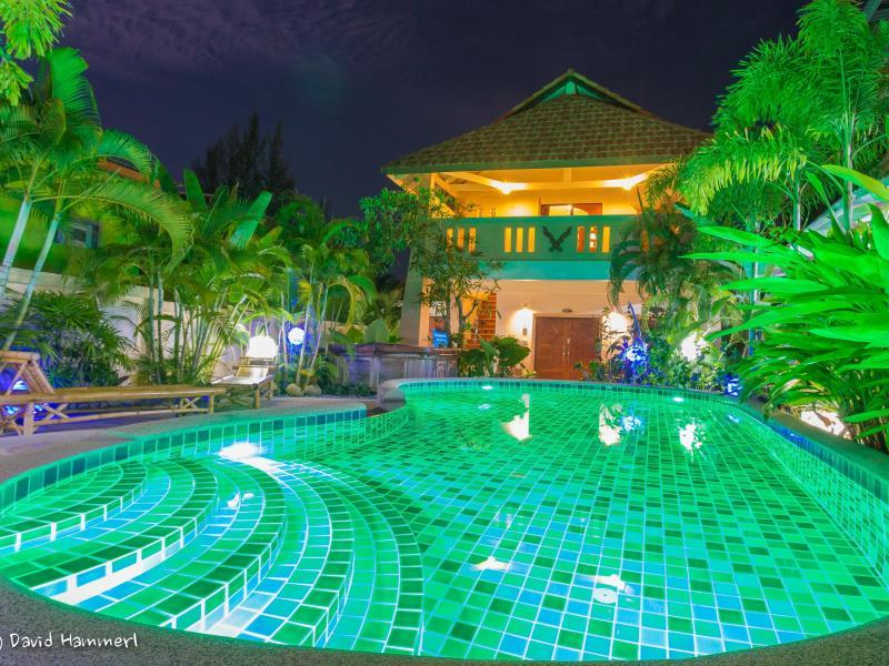 Khaolak 2K Pool Villa,เขาหลัก 2 เค พูล วิลลา