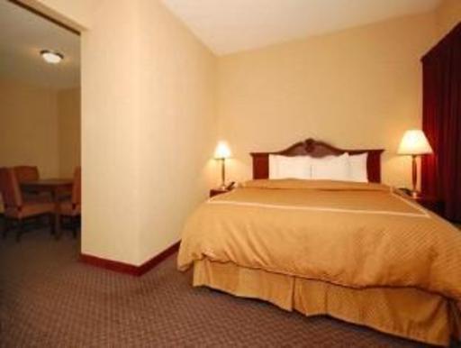 ➦  Choice Hotels    (Wisconsin) customer rating