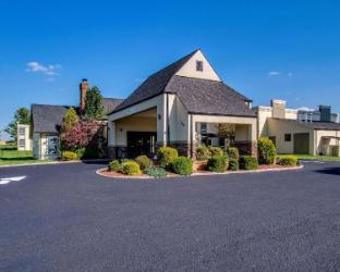 Get Promos Comfort Inn Wytheville
