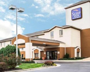 Coupons Sleep Inn & Suites Stony Creek - Petersburg South