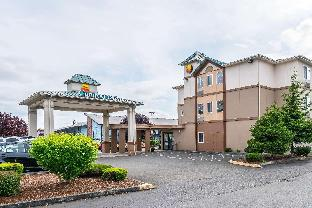 Promos Comfort Inn Tacoma - Seattle