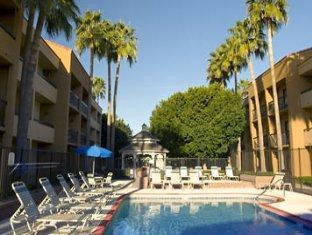 hotels.com Courtyard Phoenix North