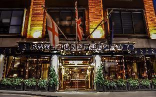 Hotels in London Hotel Restaurant London