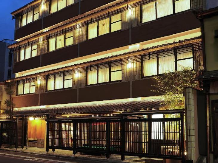 Watazen Ryokan Hotel photo 1