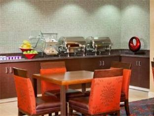 Residence Inn Houston Clear Lake Houston (TX) - Coffee Shop/Cafe
