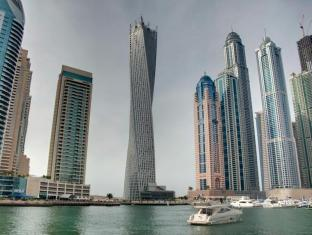 Dubai Stay - Cayan Tower Apartment