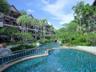 Kata Palm Resort & Spa Phuket - Kolam renang