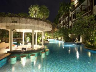 Kata Palm Resort & Spa Phuket - razgled