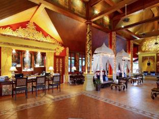 Kata Palm Resort & Spa Phuket - Lobby