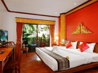 Kata Palm Resort & Spa Phuket - Chambre
