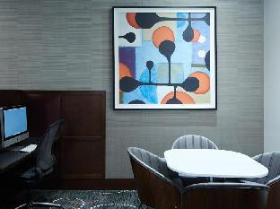 Club Quarters Hotel, Wall Street , New York (NY)