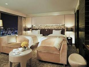 Lotte Hotel Seoul Seoul - Main Wing Club Deluxe Twin