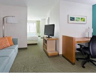 booking.com SpringHill Suites Phoenix North