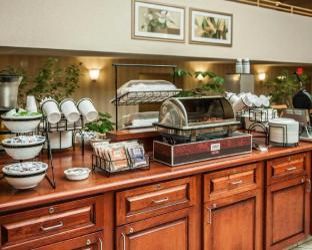 Comfort Inn and Suites Columbus