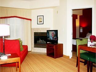 hotels.com Residence Inn Dallas Park Central