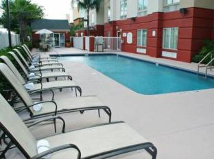 Fairfield Inn and Suites by Marriott Orlando Near Universal Orlando Orlando (FL) - Swimming Pool