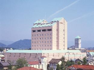 호텔 뉴 오미 image