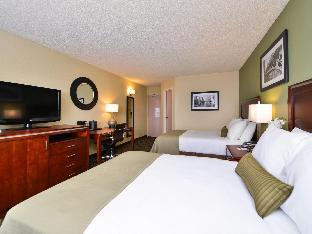 Best Western Plus Glenview-Chicagoland Inn & Suites