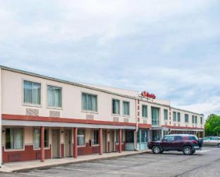 Econo Lodge Elmira-Corning