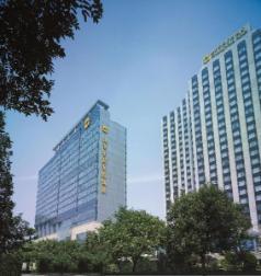 Shangri-La Hotel Beijing, Beijing