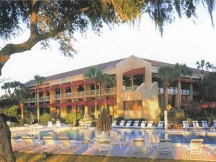 Paramount Plaza Hotel and Suites Gainesville (FL)